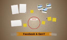 Facebook & GenY
