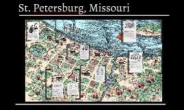 St. Petersburg Missouri