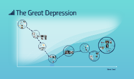 Copy of The Great Depression
