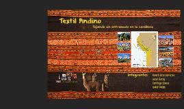 Textil Andino