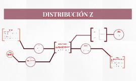 DISTRIBUCIÓN Z