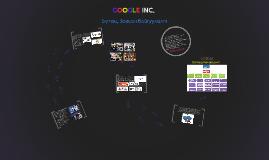 Copy of GOOGLE INC.