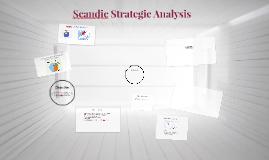 Indicating Scandic's current problem →