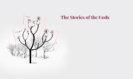 The Stories of the Gods