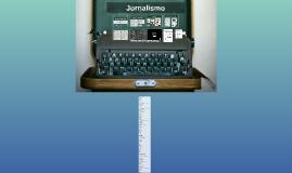Introdução ao jornalismo
