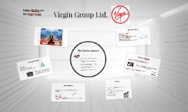 Virgin Group Ltd.