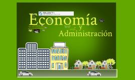 Economía y Administración 2015