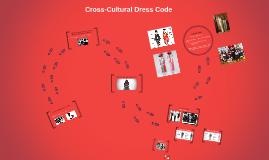 Cross-Cultural Dress Code