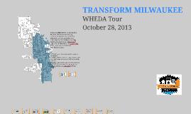 TMI Tour - October 28, 2013