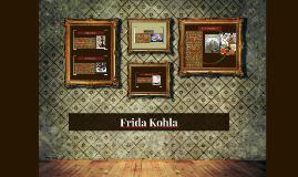 Frida Kohla
