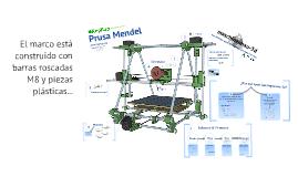 maschinenbau-3d & RepRap 3d printer
