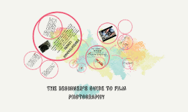 THE Beginner's guide to film photography