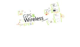 Copy of Copy of GPS System & Wireless Communication