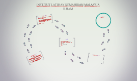INSTITUT LATIHAN KEMAHIRAN MALAYSIA ILHAM