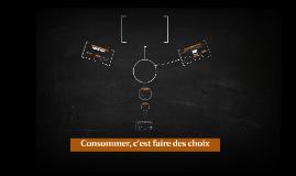 La consommation 3
