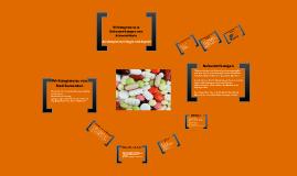 Wirkungsweise und Nebenwirkungen von Arzneimitteln
