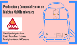 Copy of Proyecto Maletas Multifuncionales