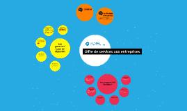 Offre de services aux entreprises Auvergne Rhône-Alpes