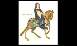 Copy of The Prioress