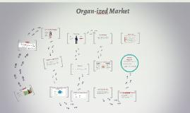 Organ-ized Market