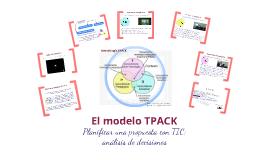 El modelo TPACK (versión explicada)