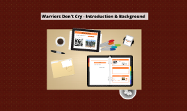 Warriors Don't Cry (Part 1)