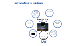 Year 12 Guidance - Introduction to