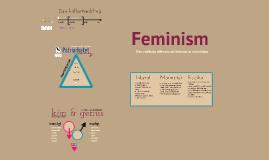 Patriarkatet & feminismen