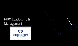 HIPO Leadership & Management