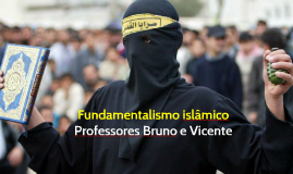 Fundamentalismo islâmico