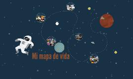 Mi mapa de vida