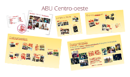 ABU Centro Oeste - CD 2014/1
