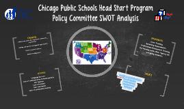 Chicago Public Schools Head Start Program