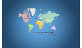 GLOBE Studies Project