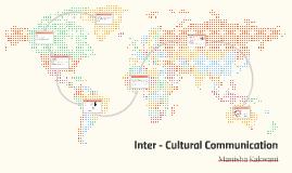 Copy of Intercultural Communication