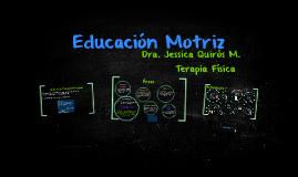 Educación Motriz