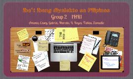 FIL1: Iba't Ibang Diyalekto sa Pilipinas