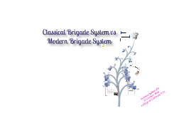 classical brigade vs modern brigade The last cavalry vs cavalry mutual charge in europe  the last classical cavalry charge of the  while most modern cavalry units have some historic.