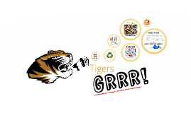 Tigers GRRR! + The Price is Right
