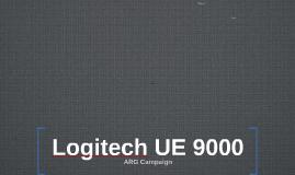 Logitech UE 9000