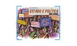 WEBER - POLITICA