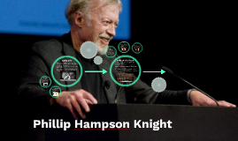 Phillip Hampson Knight