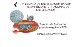 77º SEMANA DE ENFERMAGEM DA UEM