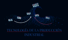 Copy of TECNOLOGIAS DE LA PRODUCCION INDUSTRIAL