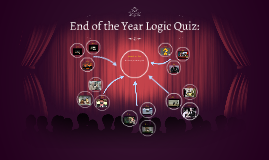 End of the Year Logic Quiz