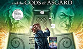 Magnus Chase And The Gods Of Asgard Hammer Thor By Havoc Elite On Prezi