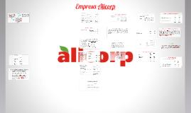 Copy of Empresa Alicorp