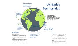 Copy of Unidades Territoriales