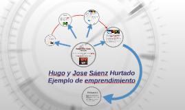 Copy of Hugo y Jose