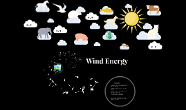 Copy of Wind Energy
